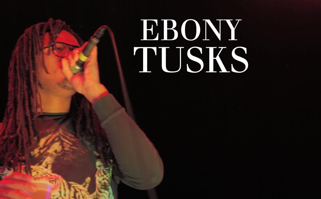 Ebony Tusks