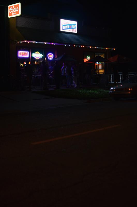 Frank's North Star Tavern