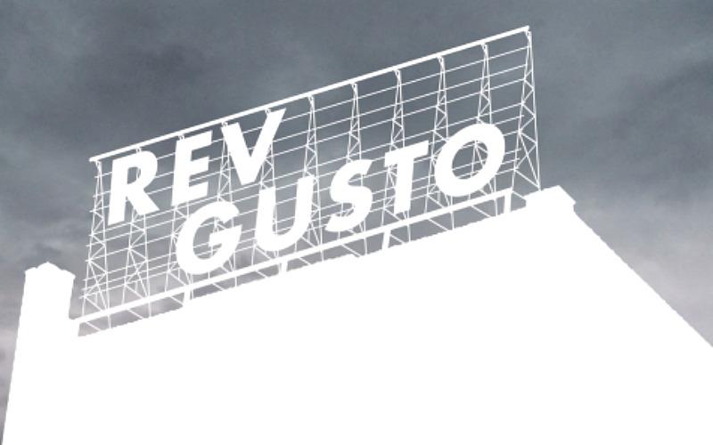 Rev Gusto RSD
