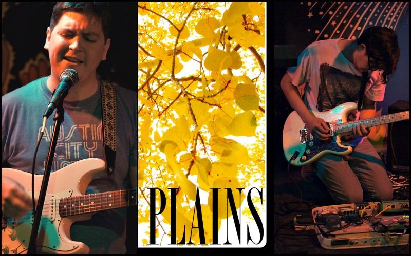 Plains Album Review