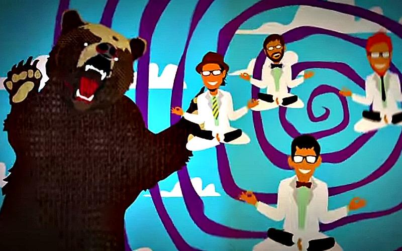 KC Bear Fighters