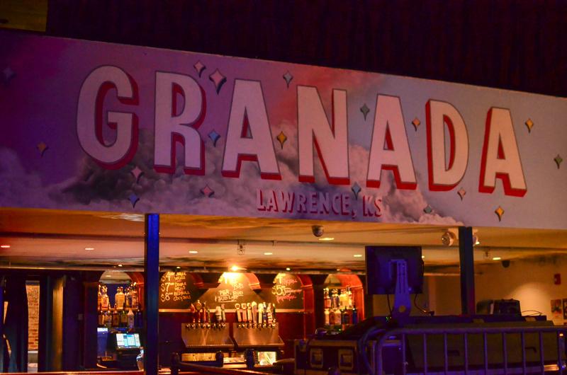 The Granada-2