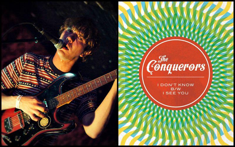 Conquerors New Music