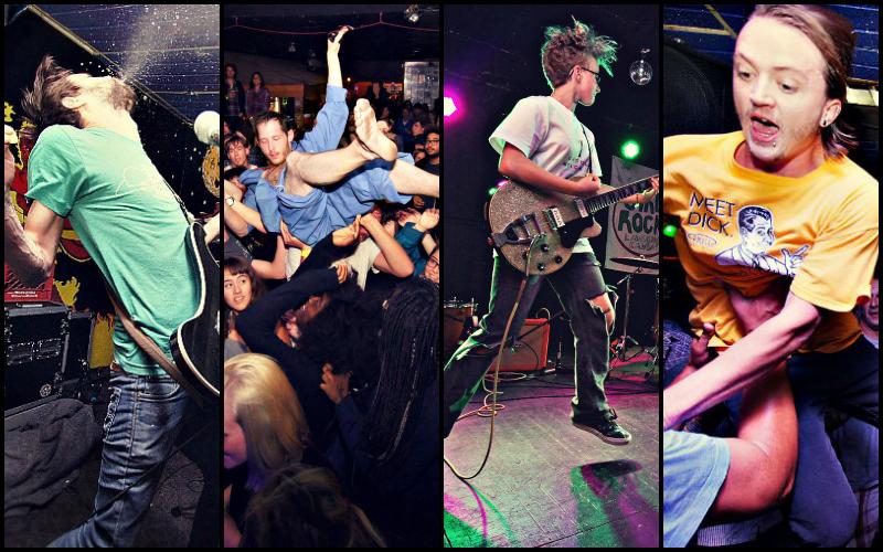Top Ten Badass Local Moments 2015