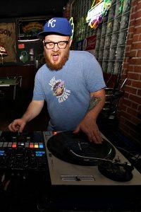 DJ Johnny Quest