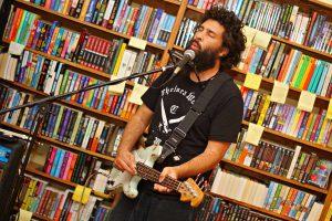 CJ Boyd / Photo by Fally Afani