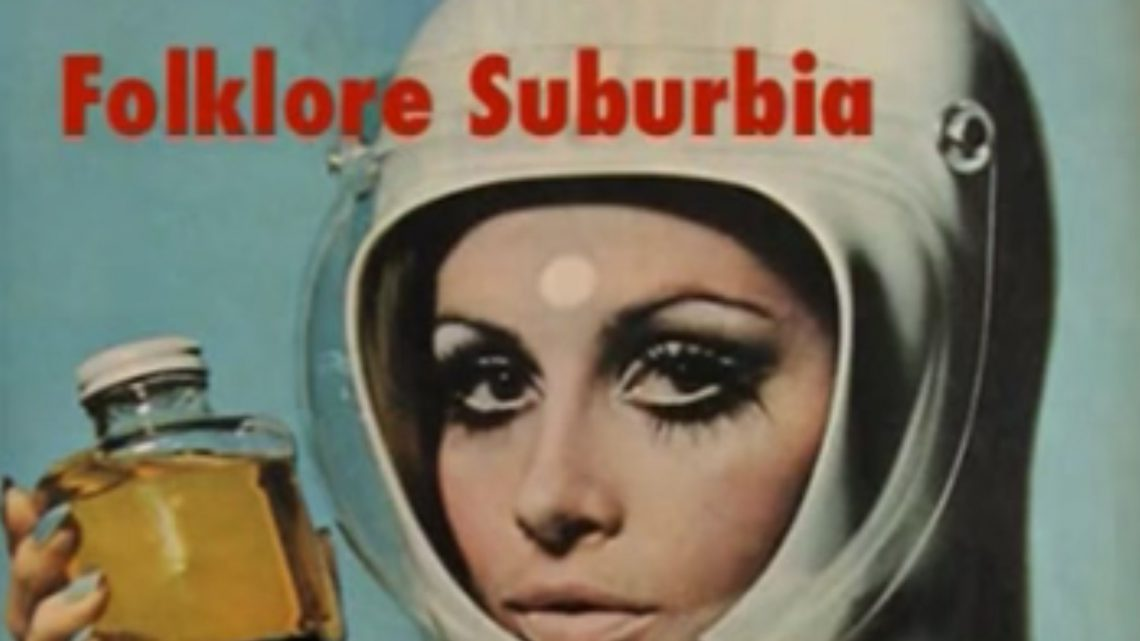 folklore suburbia album review