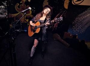 Jessica Paige by Fally Afani