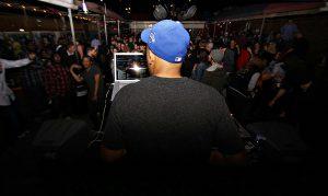 DJ Approach