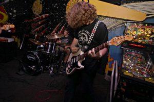 Glue Chords