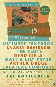 Dagan's Fundraiser