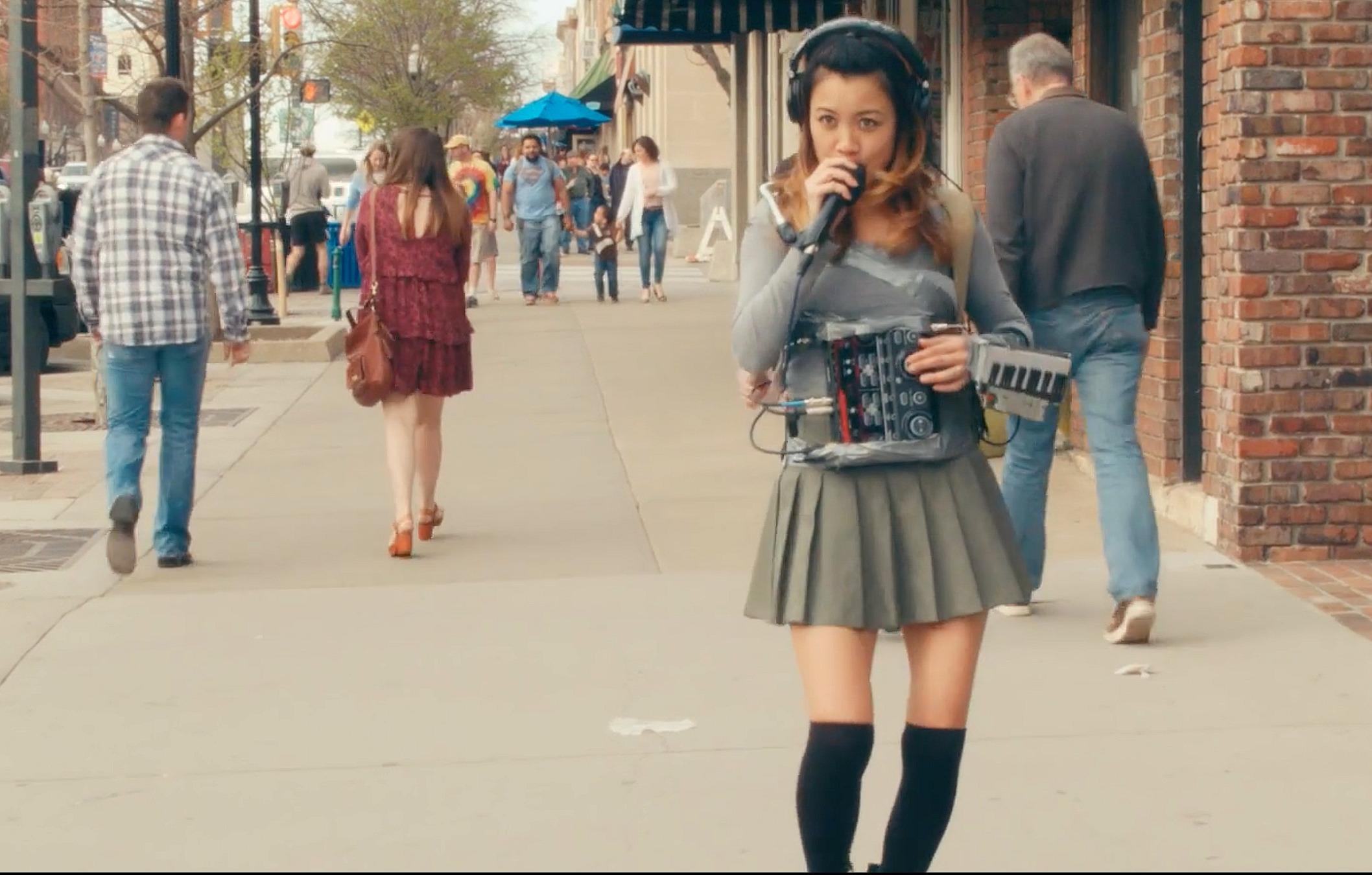 Walking Street videoer