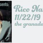 SUA & KJHK Present: Rico Nasty