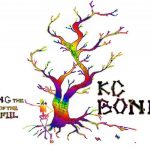 KC Bones at Lucia Beer Garden