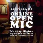 LFK – Online Open Mic