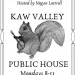 Open Mic Night At KVPH With Megan Luttrell