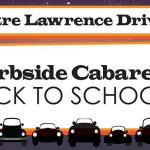 Curbside Cabaret: Back To School
