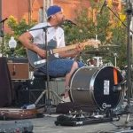 BRODY BUSTER'S one man band // Brad Fielder 5PM MATINEE